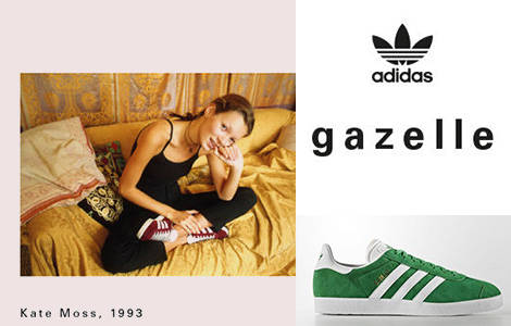<b>adidas Originals</b> gazelle